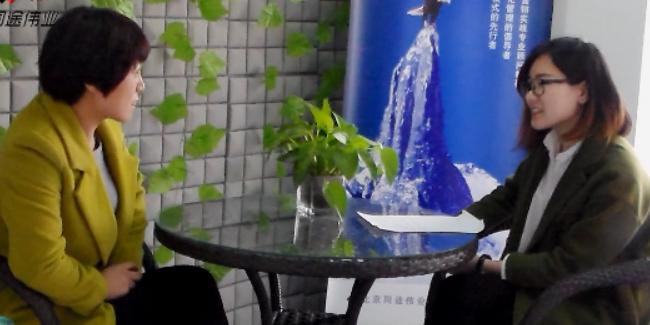 北京陈女士家装创业访谈